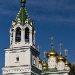 ������, ������: John the Baptist church Nizhny Novgorod Russia