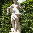Statue At Schloss Sans Souci. — Stock Photo #14158504