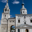 Orthodoxy monastery in Bogolyubovo — ストック写真 #14158555