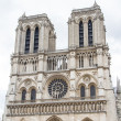 Notre Dame (Paris) — Stock Photo #14158602