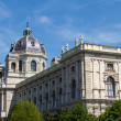 Museum, Vienna, Austria — Stock Photo