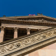 Alte Nationalgalerie on Museumsinsel in Berlin, Germany — Stock Photo #15469385