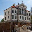 Museum of Frederick Chopin. Baroque palace in Warsaw - Foto de Stock