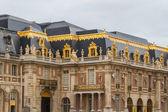 在巴黎,法国的凡尔赛宫 — 图库照片