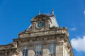 Old town in Porto (Portugal) — Foto de Stock