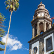 Stock Photo: Cathedral of LLaguna, Canary Island Tenerife, Spain