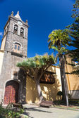 Street in La Laguna, Canary Island Tenerife Spain — Stock Photo