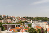 Lisbon - capital of Portugal — Stock Photo