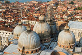 Panorama i venedig, italien — Stockfoto