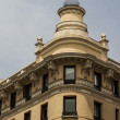 Stock Photo: Street View in Madrid