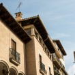 The mainstreet in Palma de Mallorca, Mallorca, Balearic islands, — Stock Photo #15499551