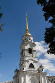 Cattedrale di presupposto in vladimir — Foto Stock
