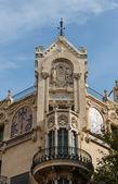 The mainstreet in Palma de Mallorca, Mallorca, Balearic islands, — Stock Photo