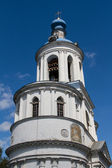 Orthodoxy monastery in Bogolyubovo — Stock Photo