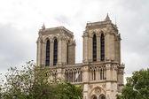 Notre Dame (Paris) — Stock Photo