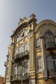 Lisbon -capital of Portugal — Stock Photo