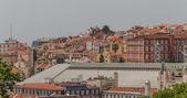 Lisbon - capital of Portugal — Stock Photo