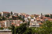 Lisbon, Lisboa - capital of Portugal — Stock Photo