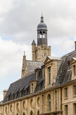 Church Saint Etienne du Mont, Paris, France — Stock Photo