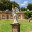 Villa Pamphili,Rome, Italy — Stock Photo