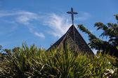 圣诞老人圣克鲁斯-德特内里费,加那利群岛,西班牙 — 图库照片