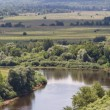 EuropeSummer River Landscape (Russia) — Stock Photo #15560331
