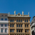 View of Vienna — Stock Photo #15561245