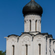 Church of the Intercession on the River Nerl — Stock Photo #15562757