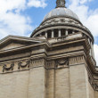 The Pantheon building in Paris — Stock Photo #15572905