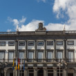 Town Hall in Las Palmas de Gran Canaria, Spain — Stockfoto
