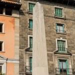 The mainstreet in Palma de Mallorca, Mallorca, Balearic islands, — Stock Photo #15581951