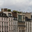 Beautiful Parisian streets — Stock Photo #15586549
