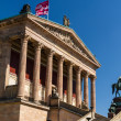 Alte Nationalgalerie on Museumsinsel in Berlin, Germany — Stock Photo #15594011