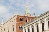 Venice Sant Marco — Stock Photo