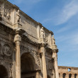 Arch of Constantine, Rome, Italy — Stock Photo #18785245