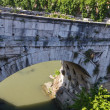 Rome bridges — Stock Photo #18792063