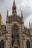Iglesia de la Virgen María — Foto de Stock