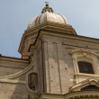 Great church in center of Rome, Italy. — 图库照片