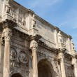 Arch of Constantine, Rome, Italy — Stock Photo #20237783