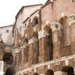 Постер, плакат: The Theater of Marcellus