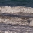 Royalty-Free Stock Photo: Sea waves on the Mediterranean sea