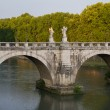 Rome bridges — Stock Photo #22632733