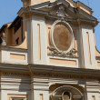 Great church in center of Rome, Italy. - Stock fotografie