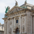 Stock Photo: Natural History Museum, Vienna