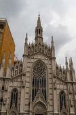 Church of the Virgin Mary — Stock Photo