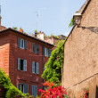 Stock Photo: Trastevere District, Rome