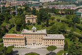 Governorate of Vatican City State in Rome, Italy — Stok fotoğraf
