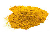 Tumeric — Stock Photo