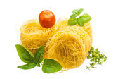 Noodle — Stock Photo