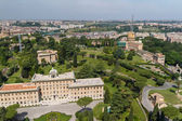 Governorate of Vatican City State in Rome, Italy — Stock Photo
